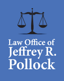 Pollock Jeffrey R Law Office Of