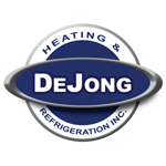 DeJong Heating & Refrigeration Inc