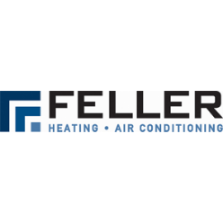 Feller Heating & Air Conditioning Inc