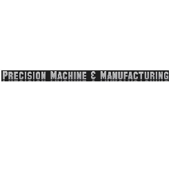 Precision Machine & Mfg Inc