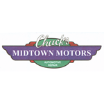 Chuck's Midtown Motors Automotive Repair Inc