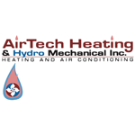 AirTech Heating & Hydro Mechanical Inc