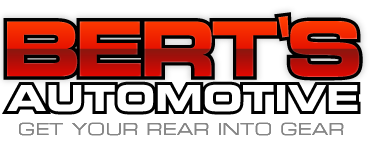 Bert's Automotive Transmissions