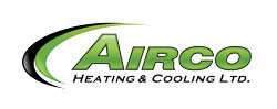 Airco Heating & Cooling Ltd