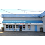 Langley Brake Shop & Auto Repair Ltd