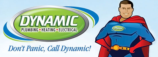 Dynamic Plumbing & Heating