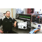 Tony's Autoworks & Transmission Repair