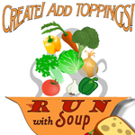 Run With Soup
