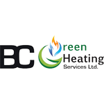 BC Green Heating Services Ltd